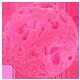 ružový lávový