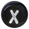 X-čierne