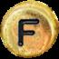 F zlaté