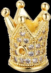 veľká zlatá koruna