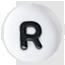 R biele