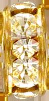 zlatá rondelka